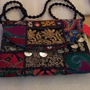 craft house purse